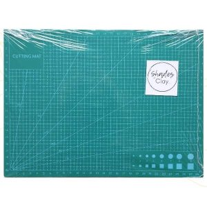 Cutting Mat Self Healing 30cm X 22cm