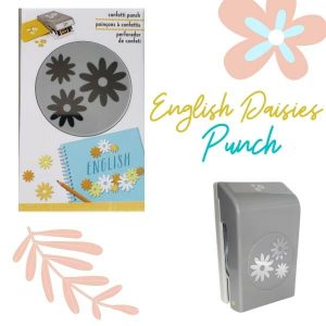 English Daisies Confetti Punch