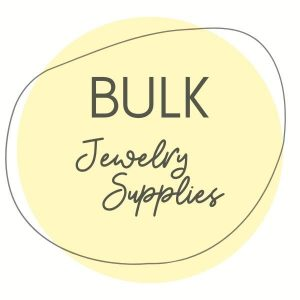 BULK Jewelry Supplies