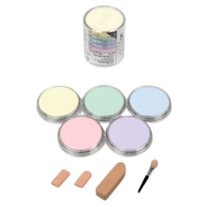 PanPastel Tints Set of 5