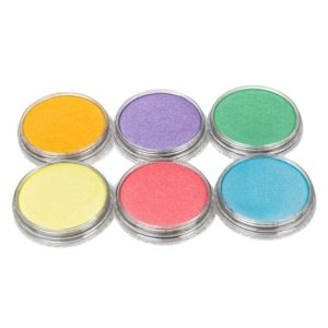 PanPastel Pearlescents Set of 6