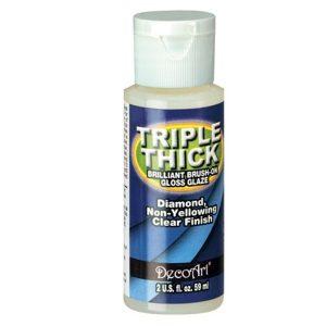 Triple Thick Gloss Glaze 2oz